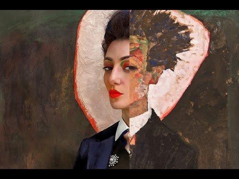 How Lilya Became Schiele