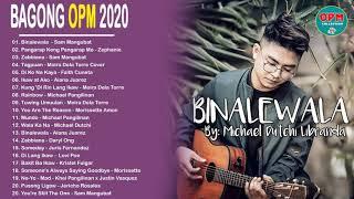 Bagong Acoustic OPM Ibig Kanta 2020 - Michael Libranda, Zephanie Dimaranan, Morissette, Daryl Ong