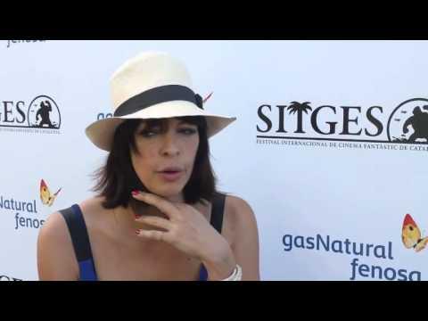 Sitges 2014: Entrevista Pollyanna McIntosh