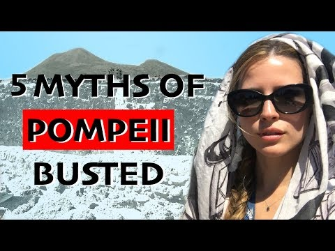 5 Surprises You'll Have at Pompeii, Italy | Travel Guides | How 2 Travelers