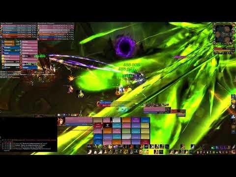 World Of Warcraft - Хранительница порталов Азабель (гер.)