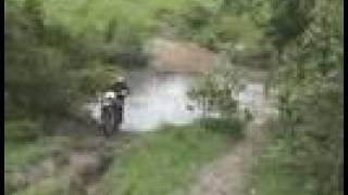 Trilha Vitoria da Conquista Parte 2 Trilha de moto