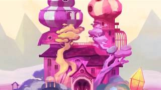 Tangle Tower - out now!
