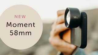 Best Tele Lens For Your Phone | New 58mm Review