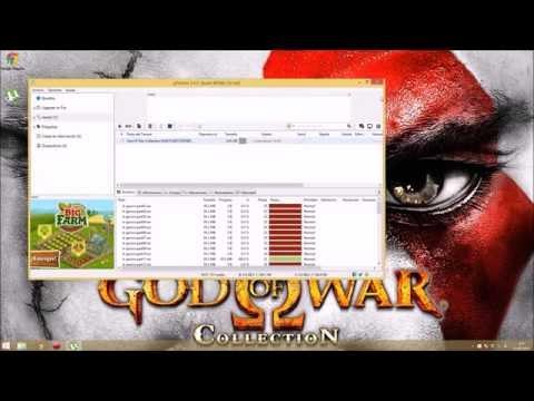 God Of War Collection PC Español Torrent