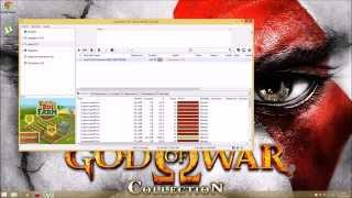 God Of War Collection PC Español Torrent