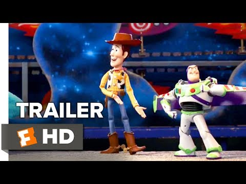 Toy Story 4 Teaser Trailer Reaction (2019) | Movieclips Trailers