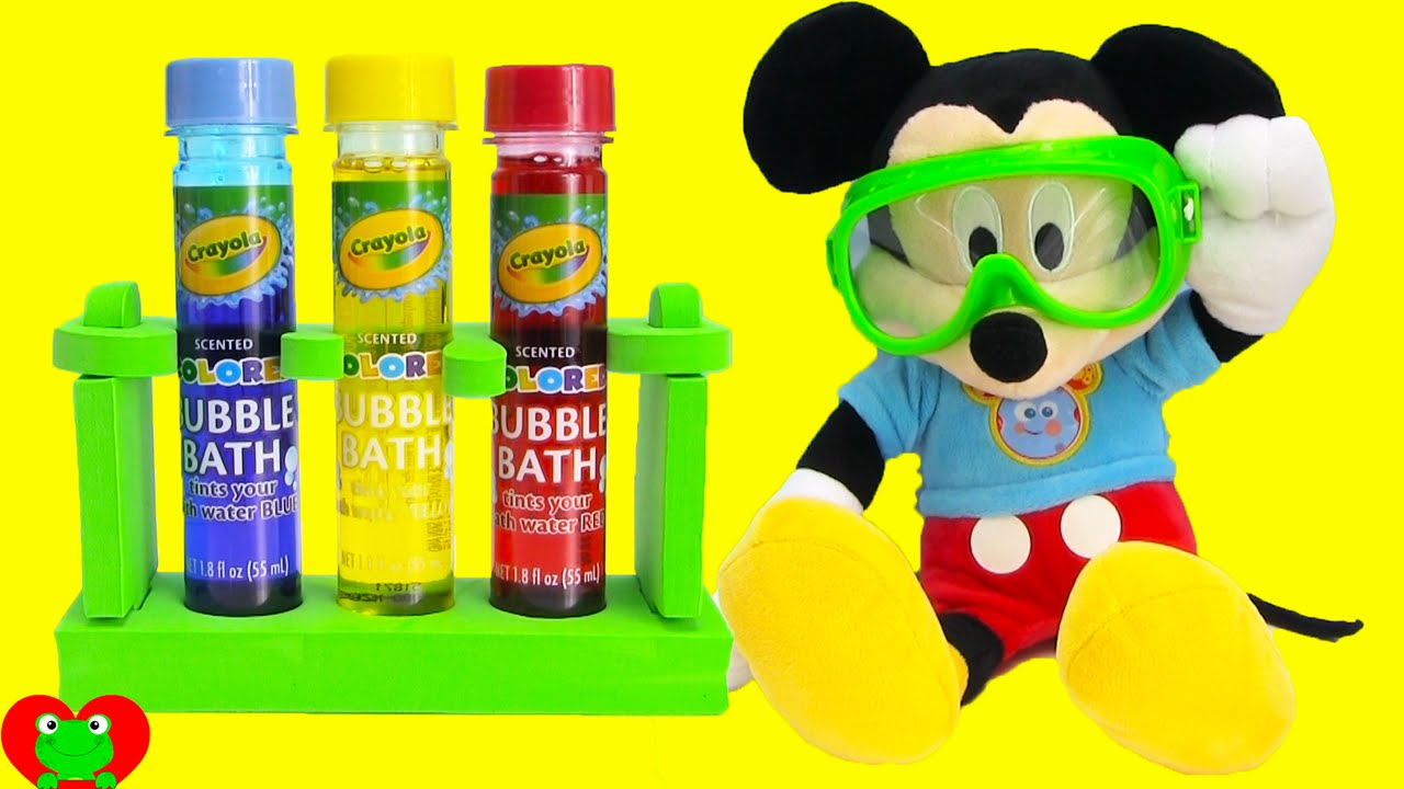 Mickey Mouse Bath Accessories The Best Home Design