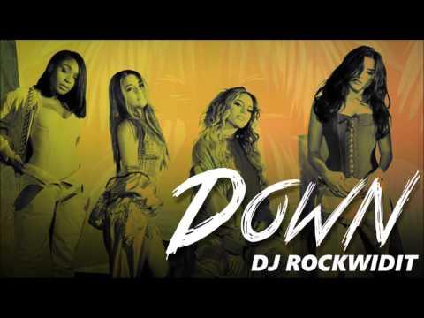 DJ ROCKWIDIT - DOWN MASHUP