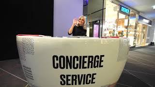 Concierge Centrum Chodov