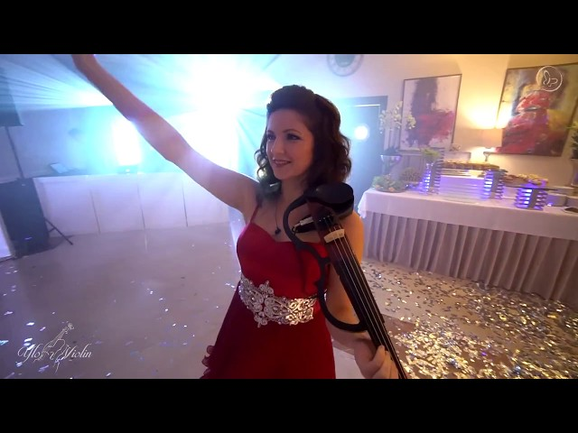 Despacito - Luis Fonsi feat. Daddy Yankee - YLO Violin cover - wesele Warszawa