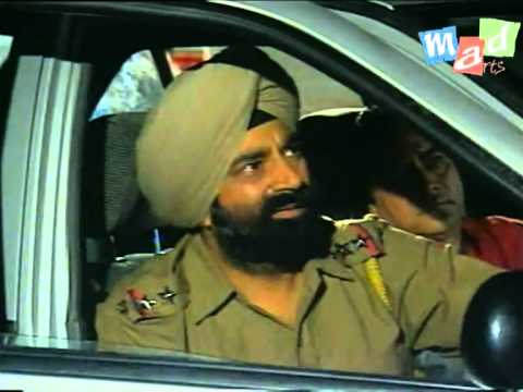 Jaspal bhatti as a bus conductor | full tension | jaspal bhatti.