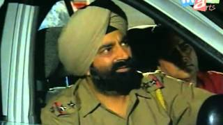 Jaspal Bhatti as a Fake Police Officer | FULL TENSION | Jaspal Bhatti, Vivek Shauq, BN Sharma