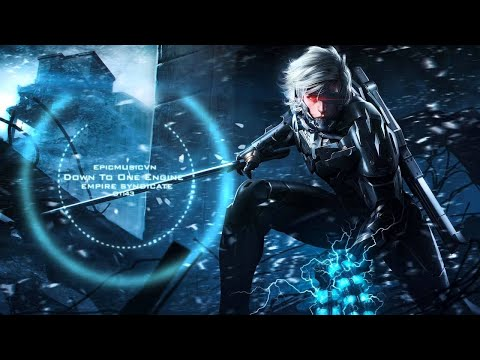 Epic Hybrid | Empire Syndicate - Down To One Engine - Epic Music VN