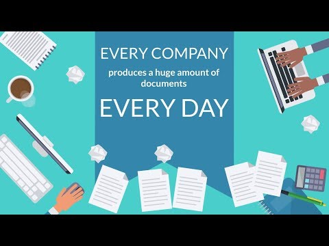 What is PaperOffice Document Management System (DMS)?