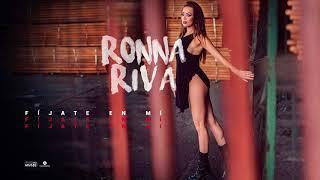 Ronna Riva - Fijate en mi (Official Audio)