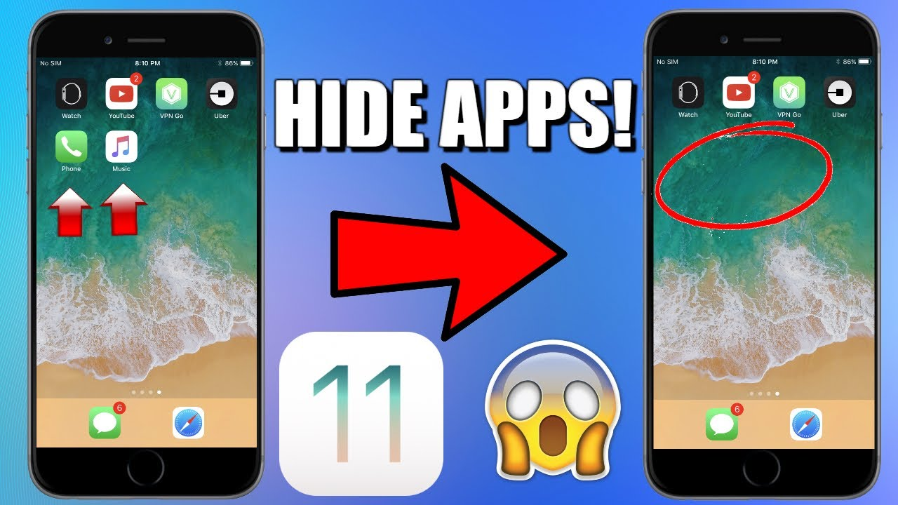 how to delete apps on iphone 7 ios 11