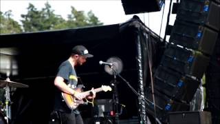 Kongos at Rock The Shores 2014: It's A Good Life & Come With Me Now