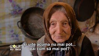 Izolati in Romania Locuitori din catunele judetului Hunedoara (TVR1)