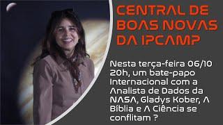 CENTRAL DE BOAS NOVAS DA IPCAMP - Programa 25