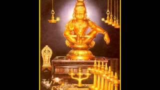 Ayyappa thruppadam-MG Sreekumar-Ayyappathom-malayalam ayyappa devotional song