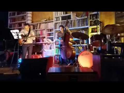Nothing is real live at the Masada Jazz Club Milano 14-5-17