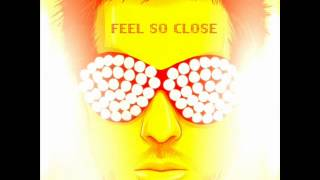 calvin harris - feel so close (grabado de radio) (edit sr22)