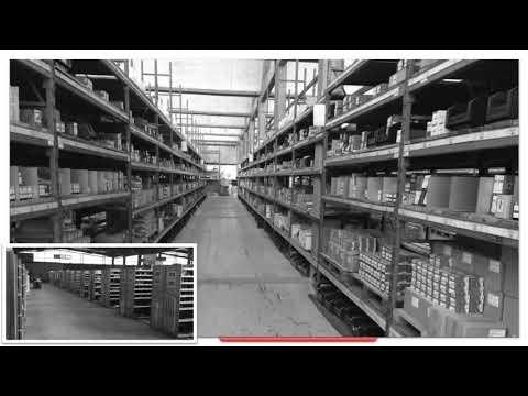 Kloeckner Metals France - Plateforme Fournitures Industrielles