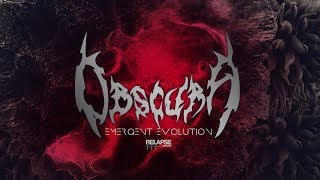 OBSCURA - Emergent Evolution
