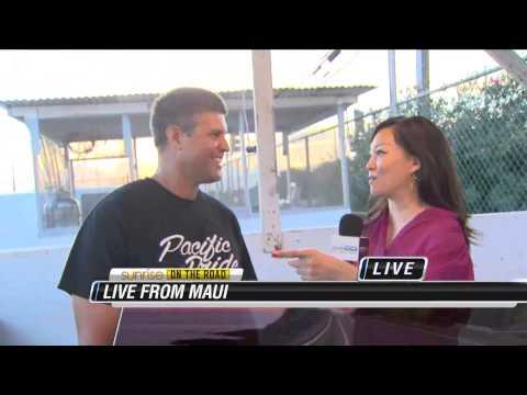 Maui County Fair   Chicken Hekka