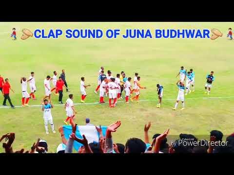 Juna Budhwar Clap sound @ shahu stadium