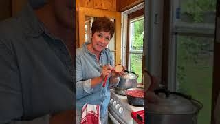 CONFITURES DE FRAISES - Le garde-manger d'Hélène (11)