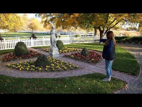 October Garden Tour! 🍁🍂🍁 // Garden Answer