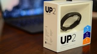 jawbone up2 fitness tracker review comparison