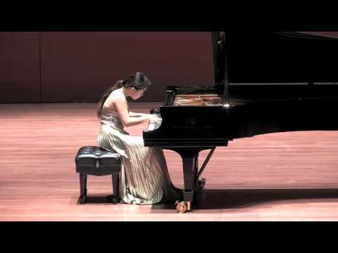 Di Wu plays Medtner Fairy Tales, Op. 20