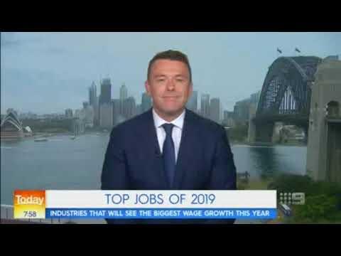 Top jobs of 2019 - Robert Walters