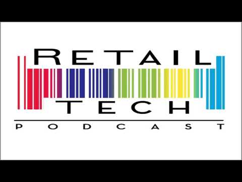 Q1 2017 Retail Tech Funding Report. Interview with CB Insights analyst Zoe Leavitt