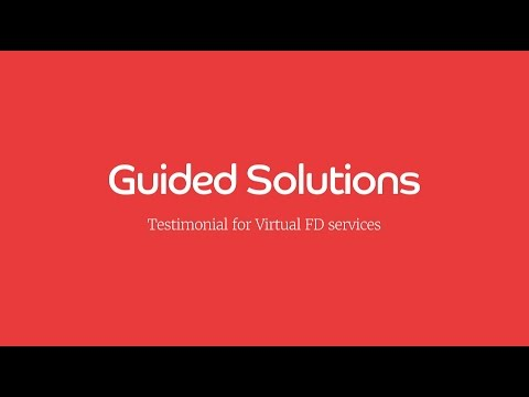 Crowther Chartered Accountants – Guided Solutions