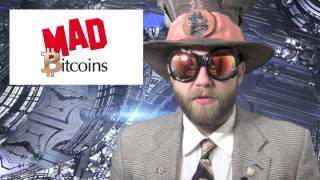 Blockchain scores $30M -- Bitcoin Merchant Adoption Accelerates -- Mycelium Wallet 2.0!
