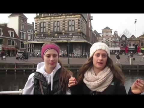 Maddy & Mckenna in Alkmaar