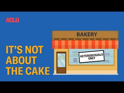 The Masterpiece Cakeshop Case: What You Need to Know