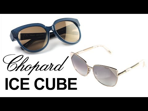 chopard-ice-cube-embellished-eyewear-|-how-it's-made---with-selectspecs.com