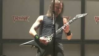 Bullet For My Valentine - RIOT -  Live
