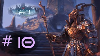 Endless Legend - Drakken tutorial / LP - Part 10