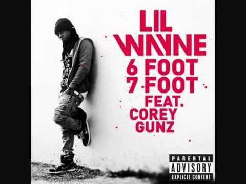 6 foot 7 foot Lil Wayne (Download in Description)