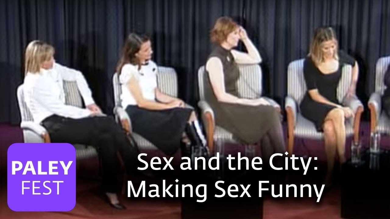 King of the sex city