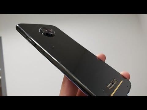 Verizon Motorola Moto