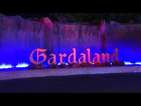 Gardaland Park Italy