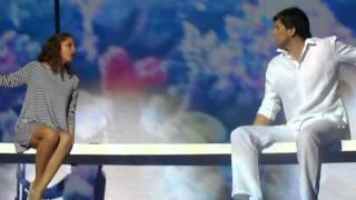 """""""Морская невеста"""" (Сон Ассоль) - Мария Иващенко, Георгий Колдун, Антон Арцев"""