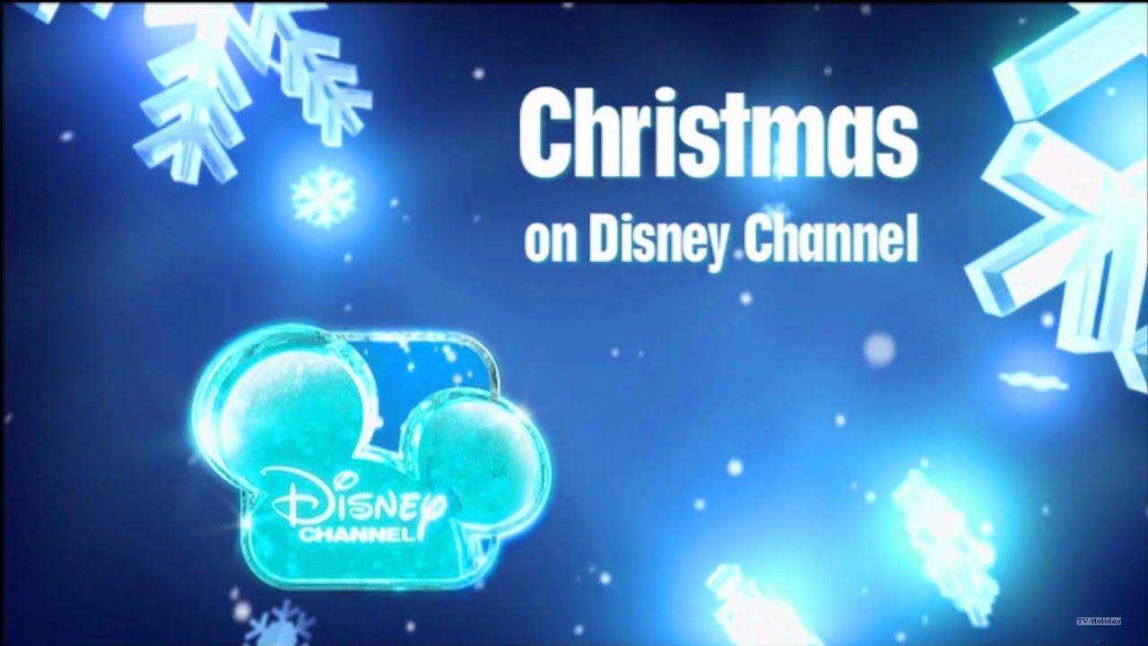 disney channel hd uk christmas continuity ident 2011 1080p new christmas dog youtube - Disney Channel Christmas